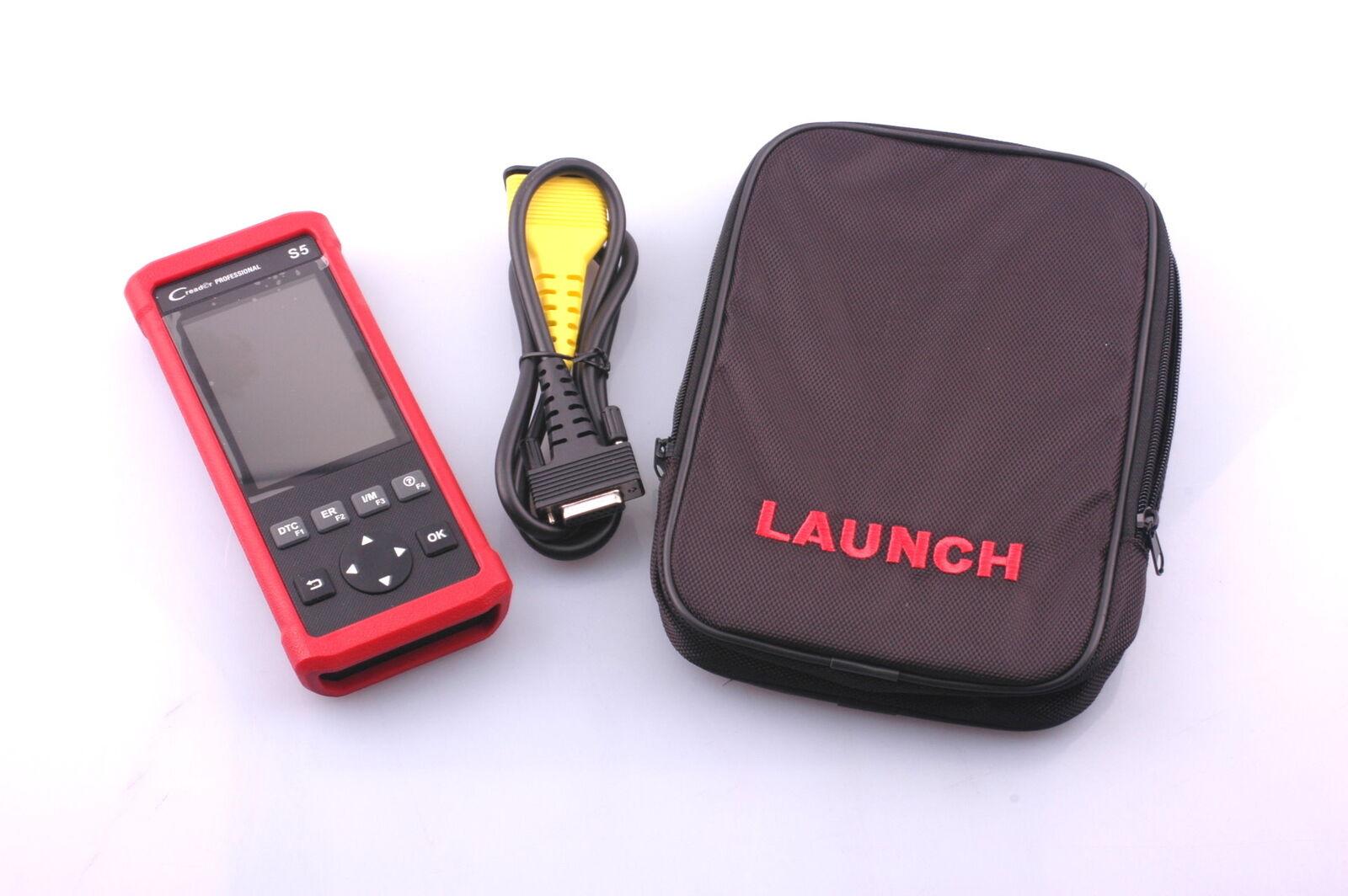 LAUNCH S5 Diagnosegerät passt passt passt für Suzuki Lapin  inkl. Service Funktionen cbab11