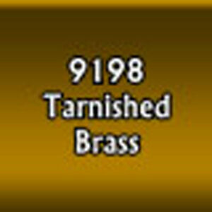 Tarnished Brass 09198 Core Colour Paints