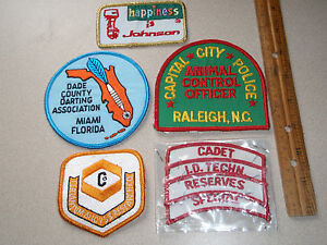 MIAMI-FLORIDA-DADE-COUNTY-FLORIDA-DARTING-ONE-PATCH-AUCTION-IN-TITLE-BX-P-55