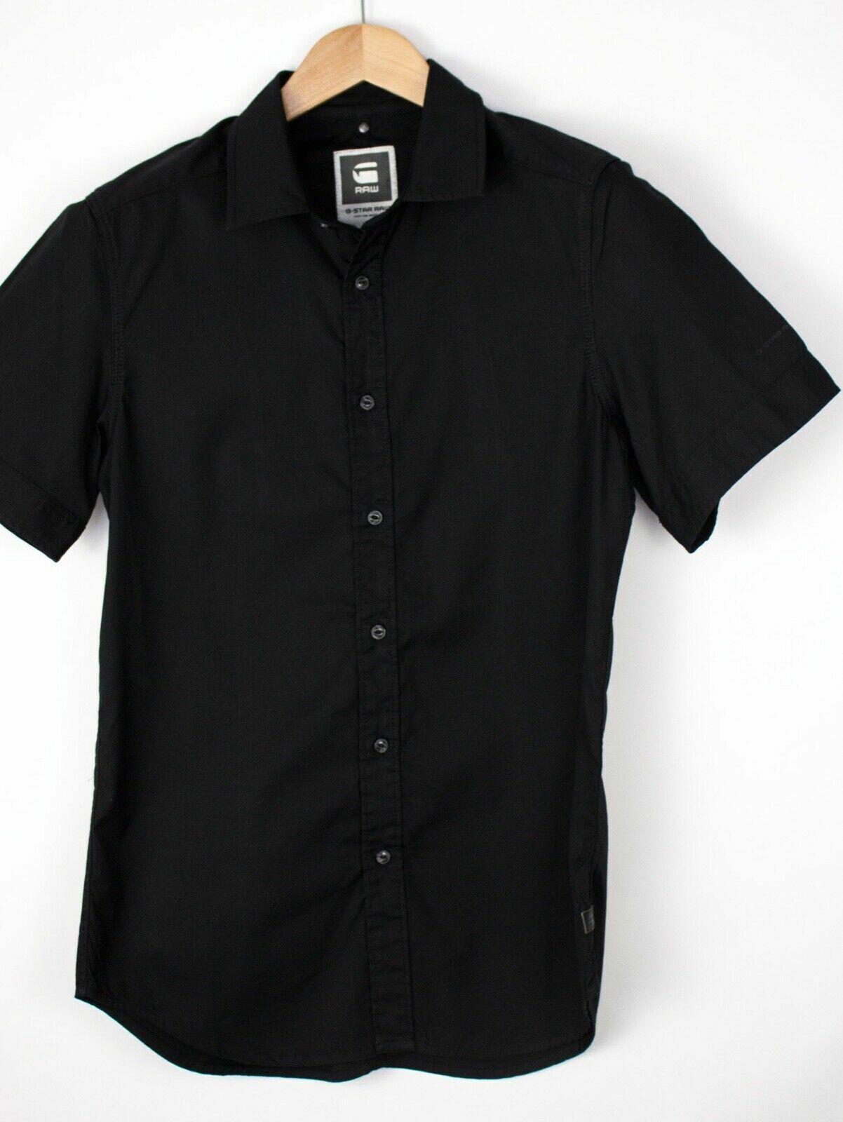 G-Star Raw Hombres Landon Informal Camisa Tamaño M