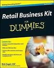 Retail Business Kit For Dummies by Rick Segel (Paperback, 2008)