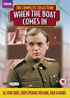 When The Boat Comes In - Complete DVD