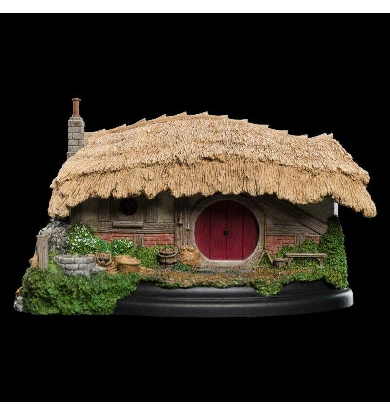 Weta Le Hobbit Un voyage inattendu statue HOUSE OF FARMER MAGGOT