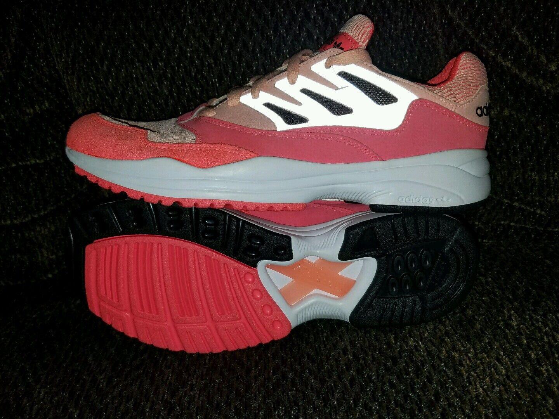 adidas originals torsion allegra 9,5 pink - silver laufschuhe sz 9,5 allegra styled65481 6684f8