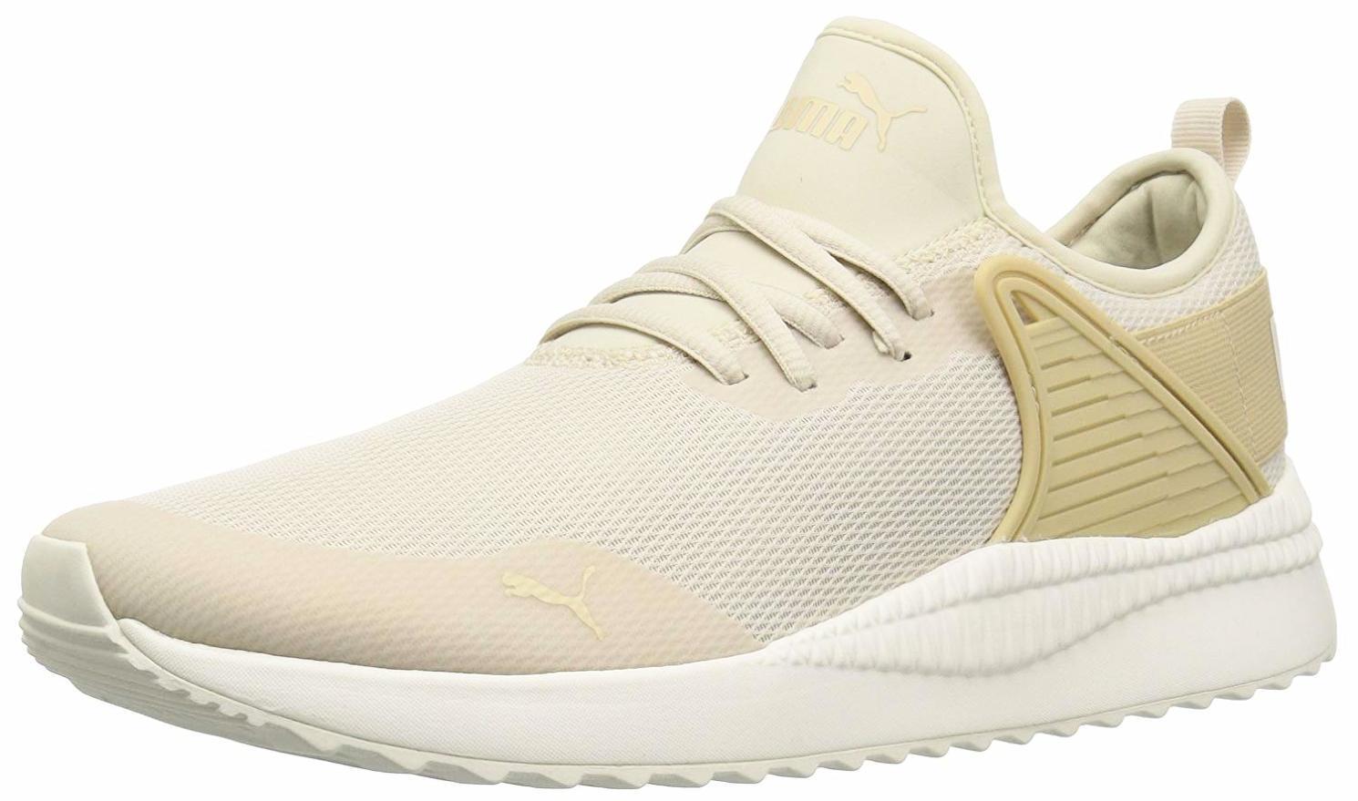 PUMA Homme Pacer Next Cage Sneaker - Choose SZ/Color