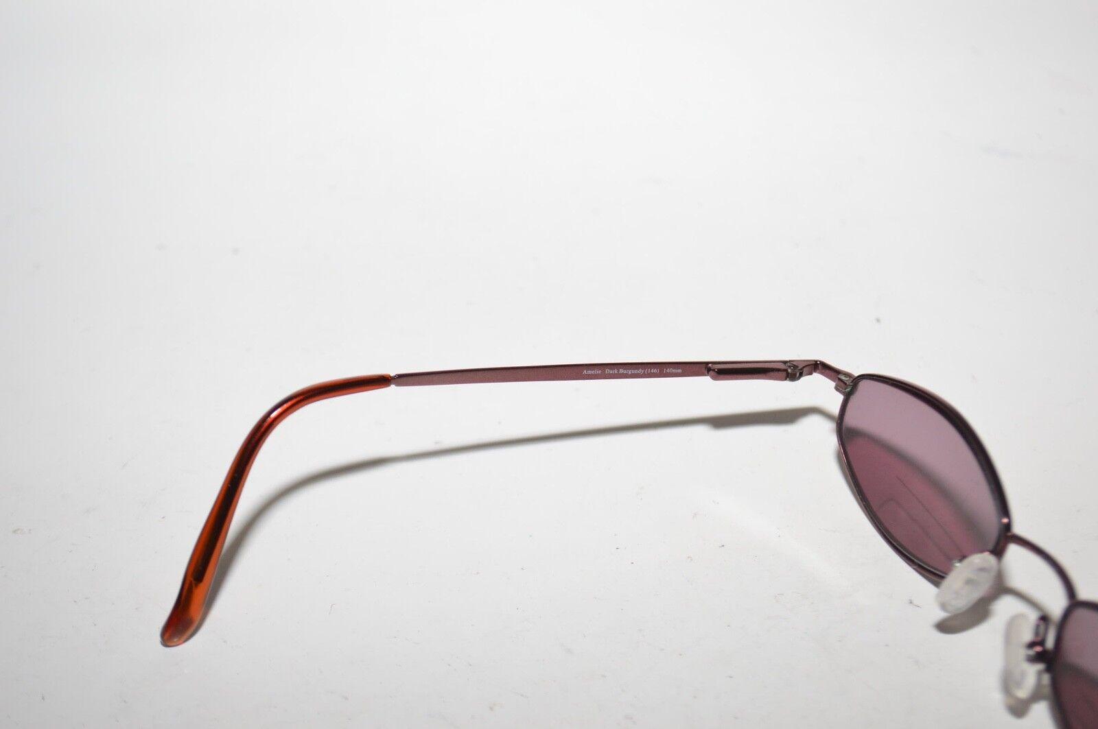 Vintage Marie Claire Sunglass/Eyeglass Frames AME… - image 4