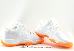 save off 48a2a 2c92f Image is loading Air-Jordan-11-Retro-Low-GG-SIZE-7Y-