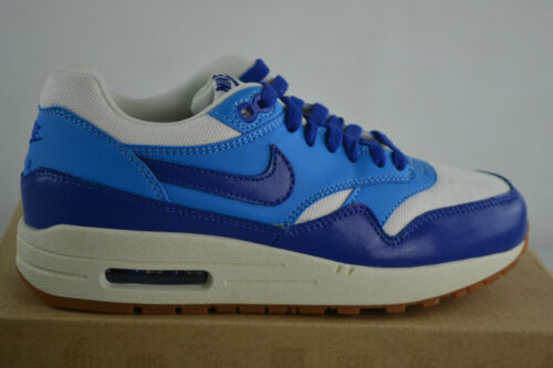 Sneaker Blue Gr Max 1 Wählbar Schuhe Shoe Leather Air Nike Vntg ZwAqBx0ZH