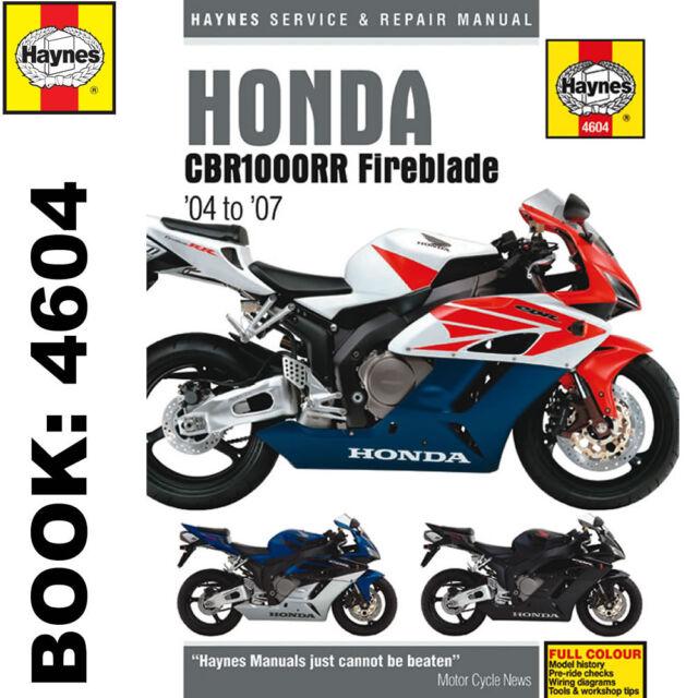 Honda Cbr 1000 Rr Sc57 Service Manual
