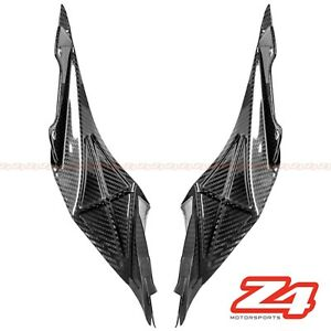 Details About 2015 2019 R1 R1m R1s Rear Inner Tail Seat Cover Panel Fairing Cowl Carbon Fiber