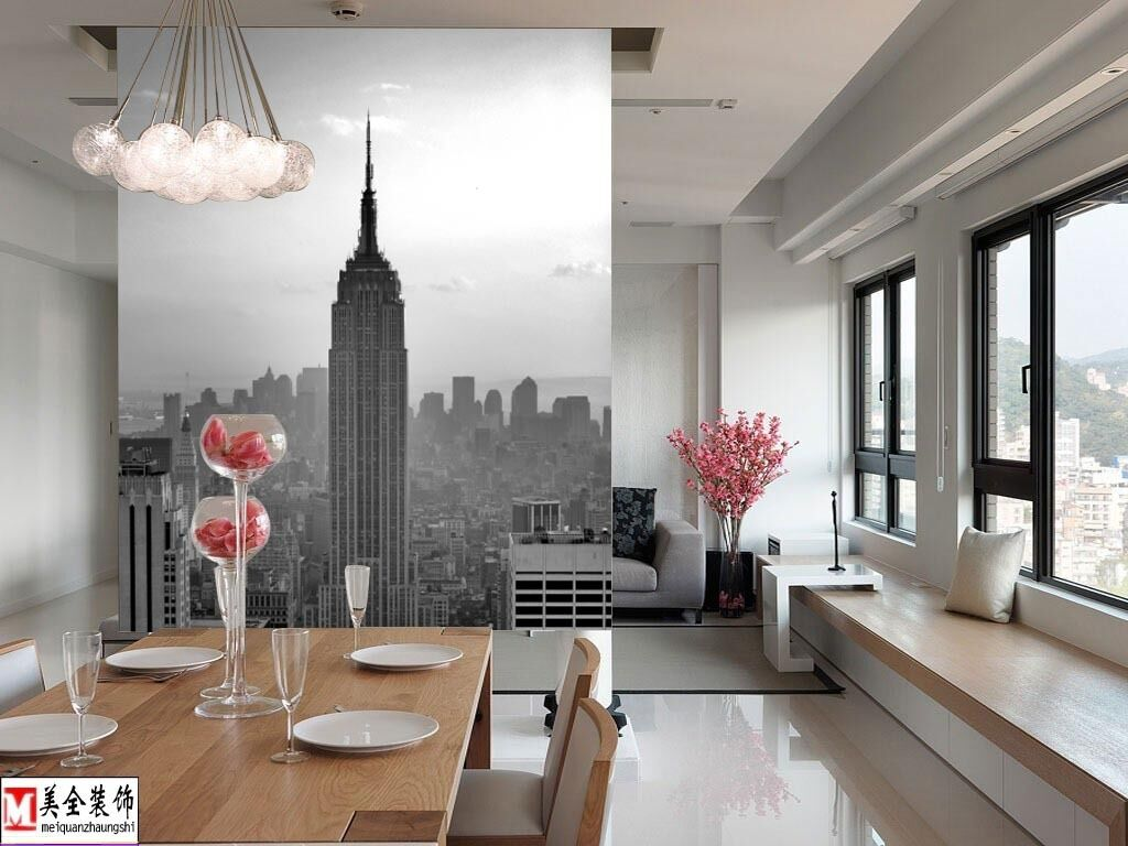 3D High-rise picture 4480 Paper Wall Print Decal Wall Wall Mural AJ WALLPAPER GB