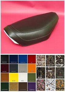 HONDA-CH80-Elite-Seat-Cover-1985-1986-1987-1988-1989-1990-1991-in-25-COLORS