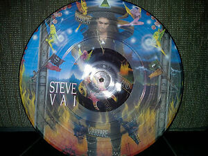 Steve-Vai-Passion-And-Warfare-1990-Picture-Disc