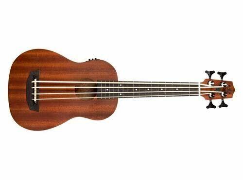 Kala Wanderer U-Bass - Acoustic Electric