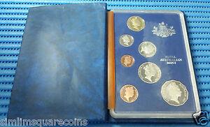 1987-Australia-Proof-Coin-Set