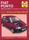 Fiat Punto (1994-1999) Service and Repair Manual by A. K. Legg, Spencer Drayton (Paperback, 1996)