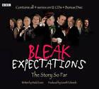 Bleak Expectations: The Story So Far by Mark Evans (CD-Audio, 2011)