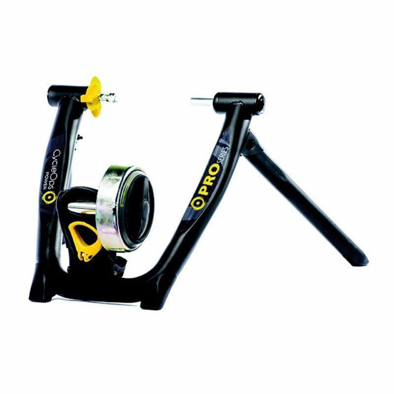 CYCLEOPS Supermagneto Pro Indoor Trainer - Bike Bicycle Cycling 9014 New