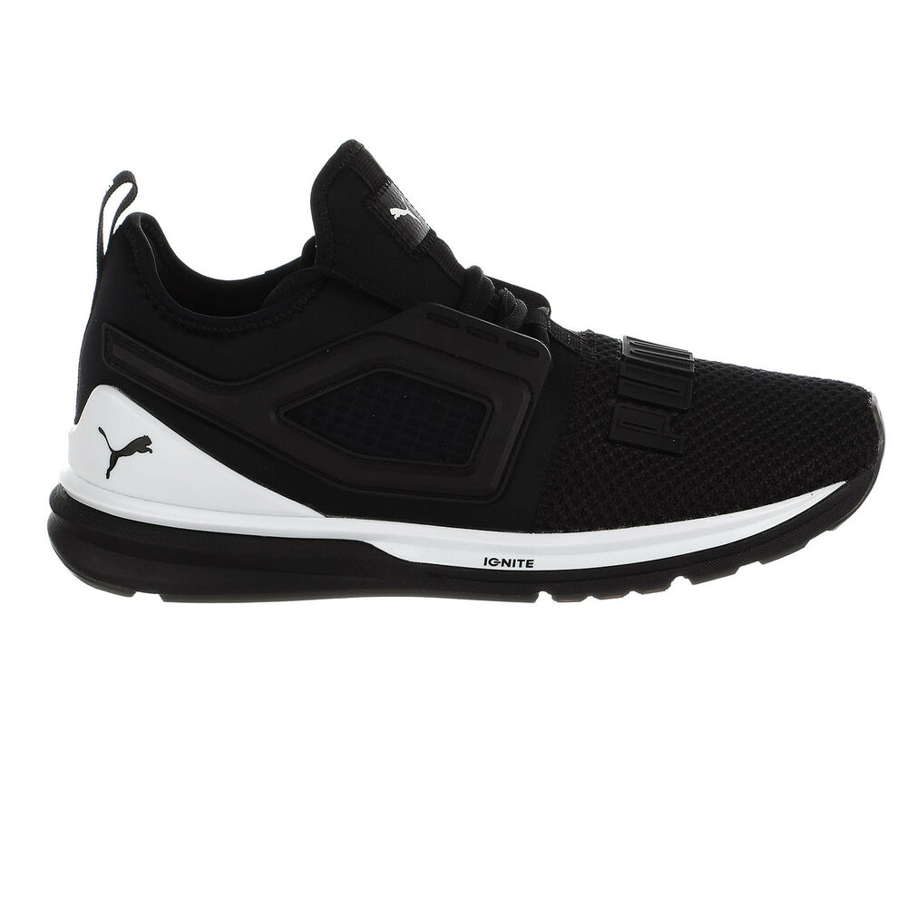 Puma Ignite Limitless Sneaker -  homme