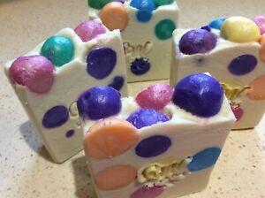 Cool Happy Birthday Gift Luxury Handmade Soap Birthday Cake Fragrance Personalised Birthday Cards Sponlily Jamesorg
