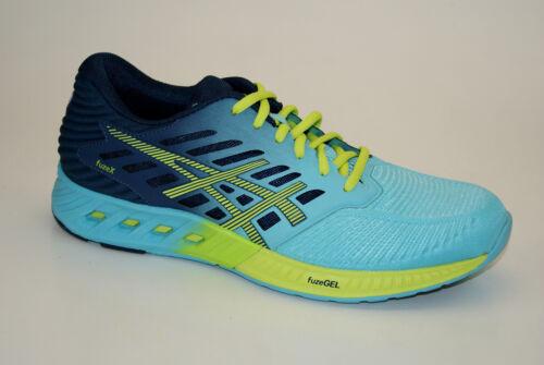 ASICS fuzex Scarpe Da Corsa Jogging Scarpe Scarpe Sportive Donna Sneakers t689n 4085