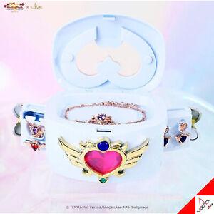 Clue x Hochzeit Pfirsich Saint etwas vier Schmuck Paket Box Authentic-Ring 15