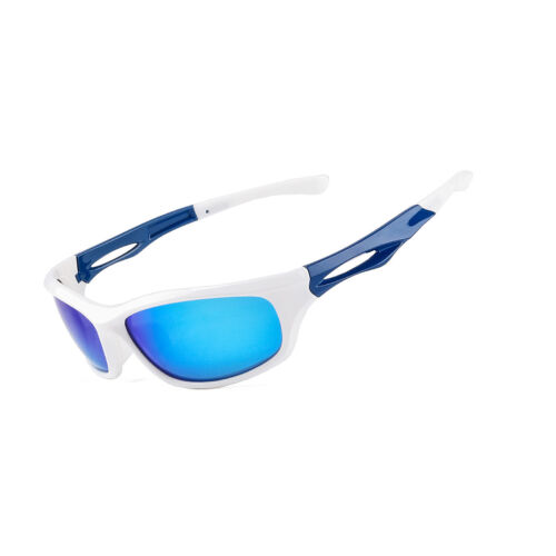 TR90 Polarized Cycling Sunglasses Outdoor Sports Fishing Professional Goggles 4