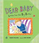 Dear Baby by Sarah Sullivan (Hardback, 2005)