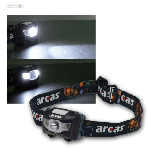 5w del CREE LED frente lámpara lámpara rectos outdoor lámpara lámpara de cabeza headlight aerobic