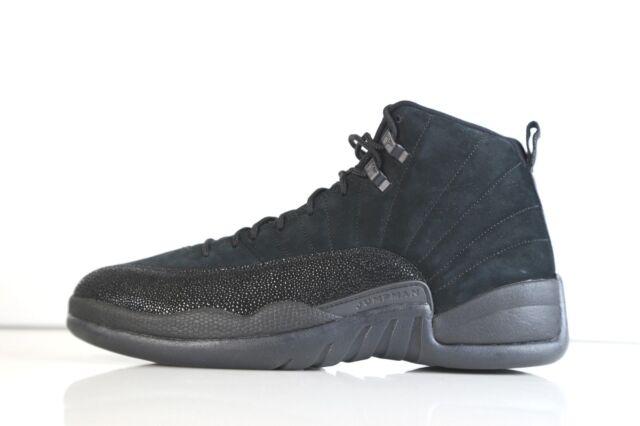 sneakers for cheap 20b29 51846 air jordan 12 ovo ebay