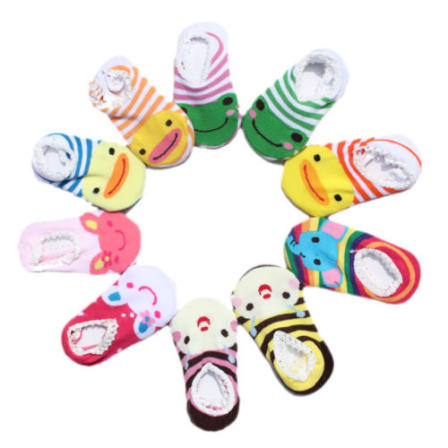 Wholesale 220 * baby socks kids sock for girls boy bebe newborn Walker walking