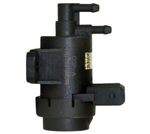 Turbo Boost pressione elettrovalvola