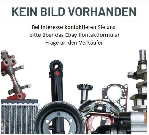 Originales de VW emblema caracteres cromo calandra Phaeton 3d7853600 MQH
