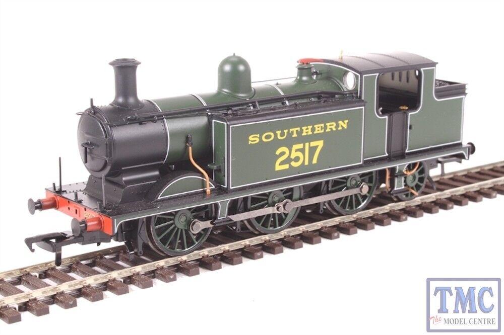35-076A Bachmann OO Gauge Class E4 0-6-2 2517 Southern verde