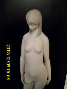 Large-Lladro-Desnudo-4511-by-Juan-Huerta-Retired-1985-Matte-Finish-Issued-1969