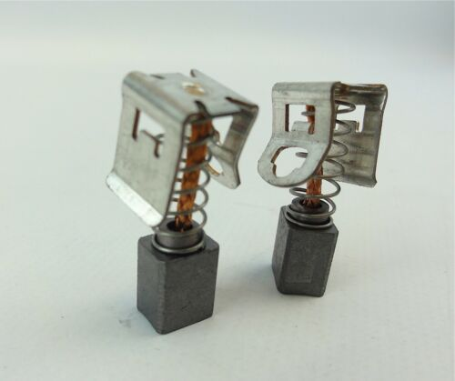Bosch #2607034904 2607034901 New Brush Set for 33618 13618 13624 35614 18636