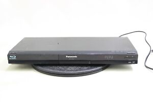 Panasonic-DMP-BD45-Blu-ray-Player-untested