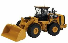 Tonkin TR10004 CAT 966K Wheel Loader 1:87 HO Caterpillar Model