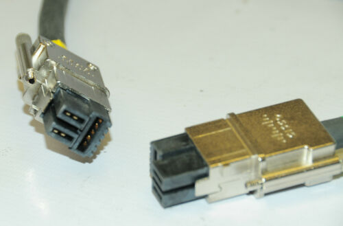 CISCO CAB-SPWR-30CM Power Stack Cable 30CM 6MthWtyTaxInv
