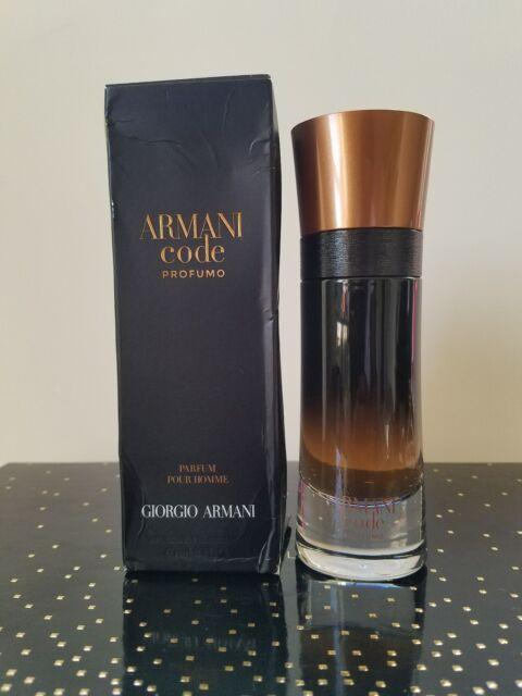 Armani Code Parfumo Armani Code Absolu Eau De Parfum 2019 04 30