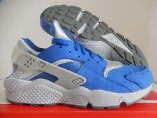 quality design e5e66 aa5f6 ... where to buy item 3 nike air huarache run prm premium varsity royal  blue grey sz