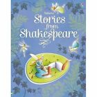 Stories from Shakespeare by Anna Claybourne (Hardback, 2015)