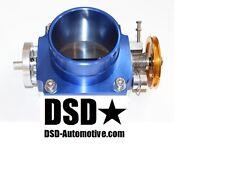 Rennsport Drosselklappe 70mm Vr6 16V R32 S2 RS2 1.8T R30 G60 Turbo