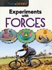 Experiments with Forces by Raintree (Hardback, 2015)