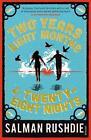 Two Years Eight Months and Twenty-Eight Nights von Salman Rushdie (2016, Taschenbuch)