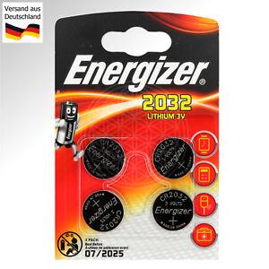 Energizer 3V Knopf Zellen Lithium 3 Volt Uhren Batterie Typ Button Cell Uhr BIOS