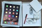 EXCELLENT Apple iPad 4th Generation 64GB, Wi-Fi, 9.7in, RETINA DISPLAY+EXTRAS