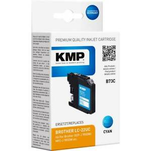 Cartuccia KMP Compatibile sostituisce compatible with Brother LC-22UC  1536,4003