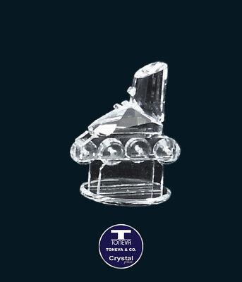 "/""Light House/"" Austrian Crystal Figurine was AU$54.00 SPECIAL OFFER"