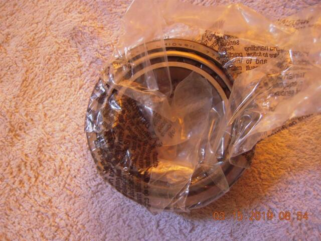 Timken Tapered Roller Bearing TKN983877